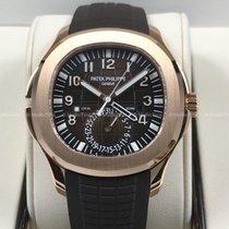 百達翡麗 (Patek Philippe) 5164R-001  Rose Gold  Men  Aquanaut...