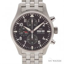 IWC Pilot's Chronograph Spitfire IW377719(NEW)