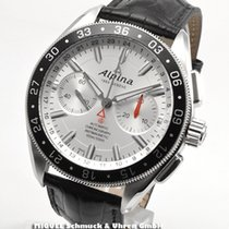 Alpina Steel 44mm Automatic AL-860S5AQ6 new