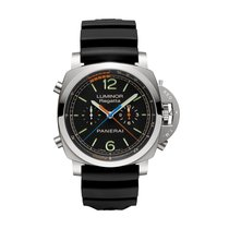 Panerai Luminor 1950 Regatta 3 Days Chrono Flyback pam00526 nouveau