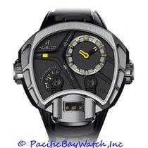 Hublot MP Collection new Manual winding Watch with original box and original papers 902.NX.1179.RX