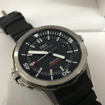 IWC Aquatimer Automatic 2000 35 Years Ocean 2000