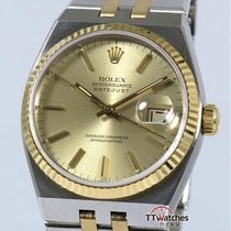 勞力士 (Rolex) Oyster Quartz Datejust 17013 Box Papers Complete...