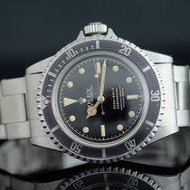 Rolex Submariner (No Date) 5512