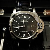 Panerai Luminor Marina 1950 Automatic PAM 00312 - Box & Papers...