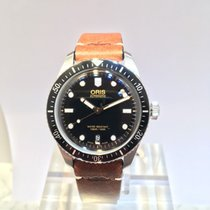 Oris Divers Sixty Five MOVEMBER ED.