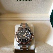 Rolex 116710 LN ROLEX GMT-Master II - 40 mm Acciaio Nero...