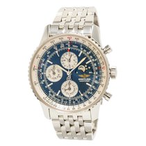 Breitling Navitimer Olympus A19340 Men Automatic Chronograph...