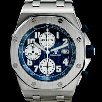 Audemars Piguet Royal Oak Offshore Chronograph Titan