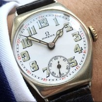 Omega 1930 pre-owned