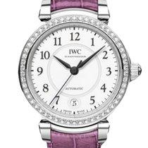 IWC Da Vinci Automatic IW458308 2019 new