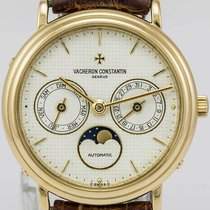 Vacheron Constantin Patrimony 46009/000J 1995 pre-owned