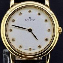 Blancpain Villeret 1995 rabljen