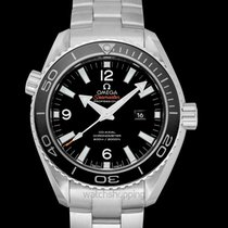 Omega Steel Automatic 232.30.38.20.01.001 new United States of America, California, San Mateo