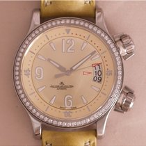 Jaeger-LeCoultre Master Compressor Lady Automatic Staal 37mm Arabisch Nederland, Amstelveen