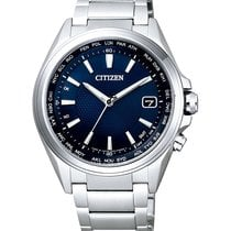 Citizen Titan 42mm Kvarc CB1070-56L nov