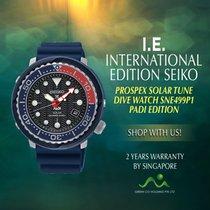 Seiko Prospex SNE499P1 new