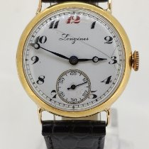 Longines pre-owned