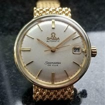 Omega Seamaster DeVille 34mm Silver United States of America, California, Beverly Hills