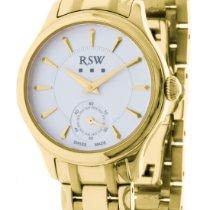RSW Women's watch 30mm Quartz new Watch with original box 2019