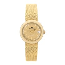 Carl F. Bucherer Yellow gold 24mm Automatic 2671 pre-owned
