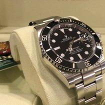 Rolex 116610LN Acciaio 2012 Submariner Date 40mm usato Italia, avellino