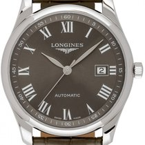 Longines Master Collection L2.793.4.71.3 2019 new