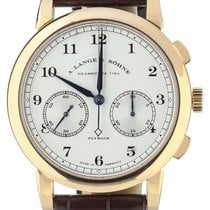 A. Lange & Söhne 402.032 Rose gold 1815 39.5mm pre-owned United States of America, Illinois, BUFFALO GROVE