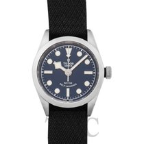 Tudor Black Bay 32 79580-0006 new