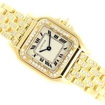 Cartier Panthère 8057915 1992 używany