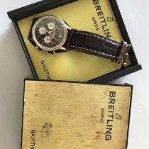 Breitling Navitimer Cosmonaute 809 1960 gebraucht