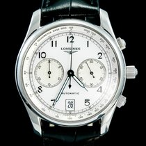 Longines L2.612.4 pre-owned