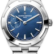Vacheron Constantin 2300V/100A-B170 Steel 2019 Overseas 37mm new United States of America, Florida, Sunny Isles Beach