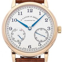 A. Lange & Söhne 1815 new 2019 Manual winding Watch with original box and original papers 234.032