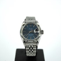 Rolex Oyster Perpetual Lady Date 69160 1995 occasion