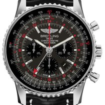 Breitling Navitimer GMT AB04413A-F573-760P new