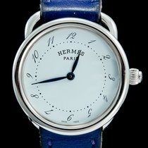 Hermès Arceau AR5.210 2013 pre-owned
