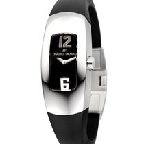 Maurice Lacroix Intuition IN3022-SS001-320-1 Damenuhr Armbandu...