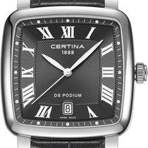 Certina DS Podium C025.510.16.083.00 Herrenarmbanduhr Klassisc...