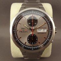 IWC for Prada chrono / 40mm