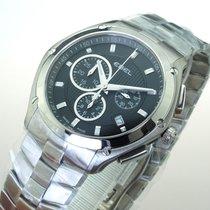 Ebel Classic Sport 1216042 Chronograph Neu OVP
