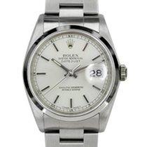 Rolex Datejust Ref. 16200 SCAT/GAR art. Rz288