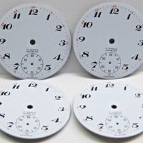 Elgin 4-Antique No Name Pocket Watch Porcelain Dial in Great...