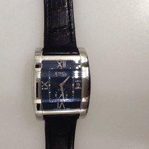 Ebel Tarawa Automatic Stainless Steel  Watch 9127j40 New...