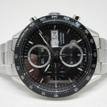 TAG Heuer Carrera Calibre 16 Day Date 41mm - Full Set