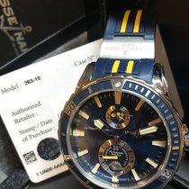 Ulysse Nardin Diver Chronometer 263-10LE-3/93-ARTEMIS 2016 pre-owned