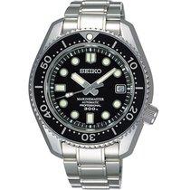 Seiko Herrenuhr Prospex Marine Master Professional SBDX017J...