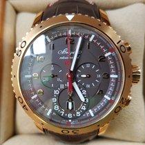 Breguet Type XXII Flyback Chronograph