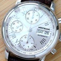 万宝龙 - Meisterstück Automatic Star Chronograph- Men - 2011-present