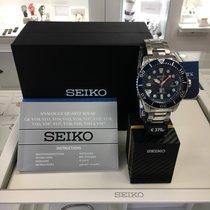 Seiko Prospex Solar Sea Diver's PADI SNE435P1